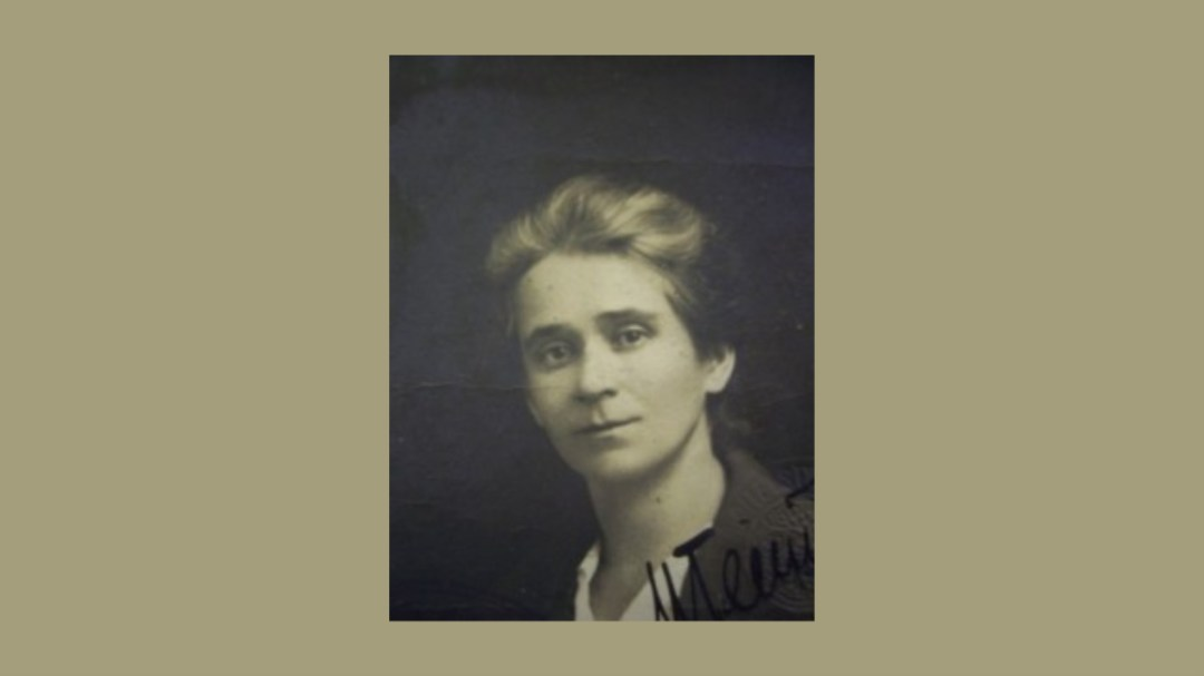 Marie Teinitzerová featured image