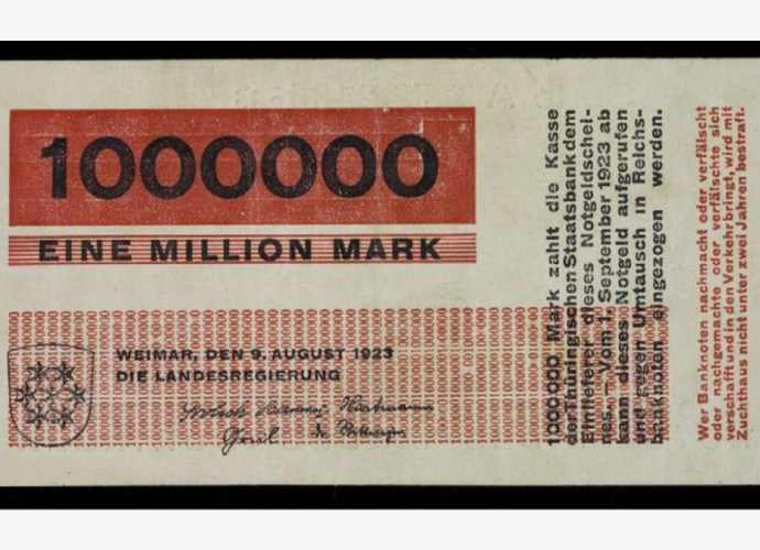Million Mark Note featured image
