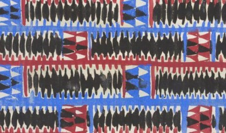 Minnie Macleish British textile designer