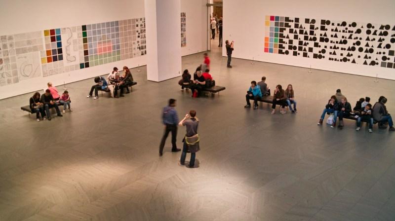 Museum of Modern Art MOMA