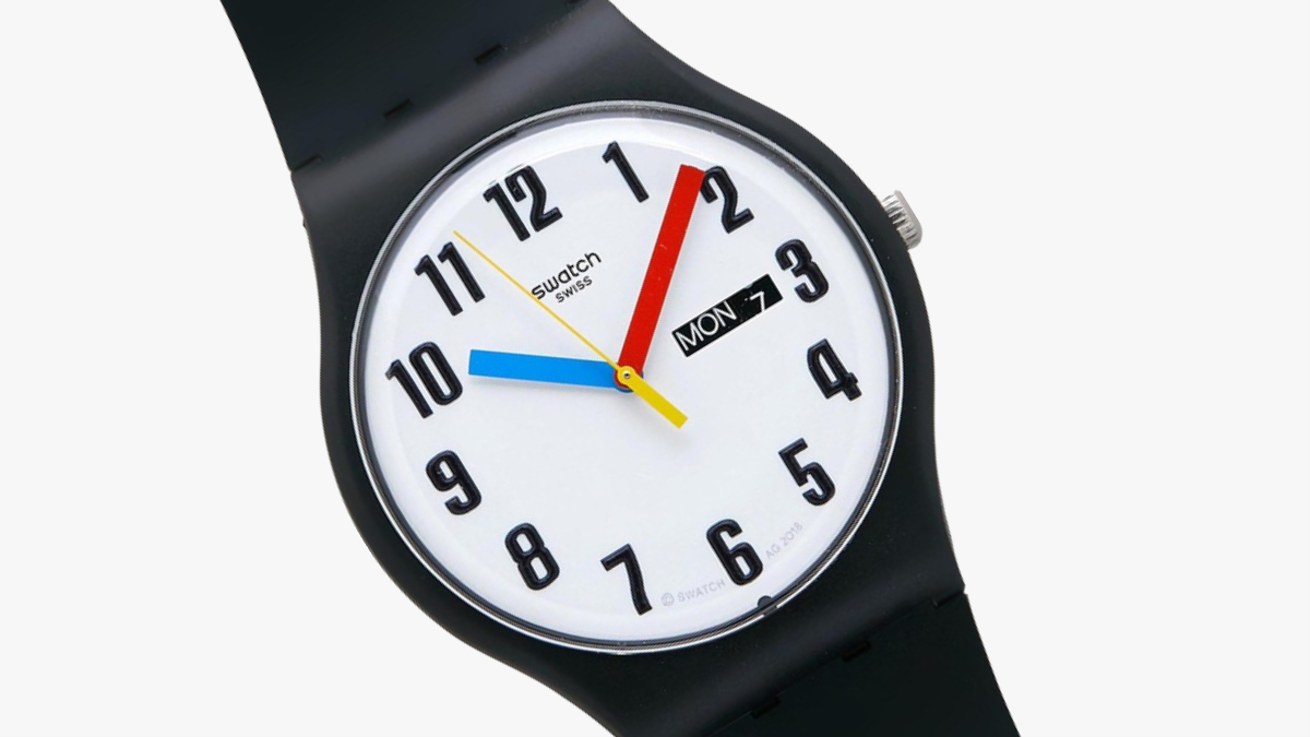 Swatch featured image