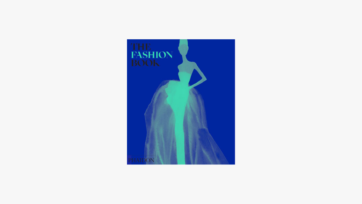 The Fashion Book featured image