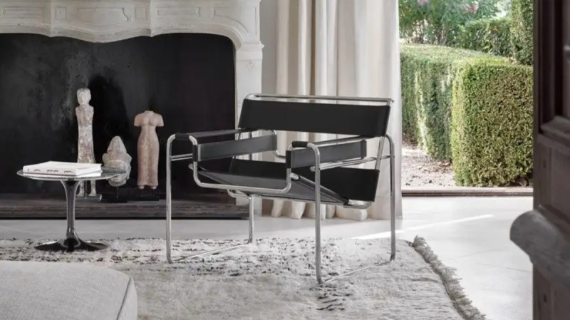 Wassily Chair by Marcel Bruer featured image