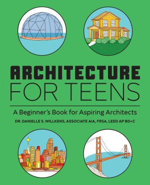 Architecture for Teens - cover art