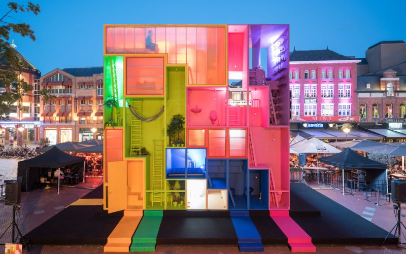 Dutch Design Week at Eindhoven