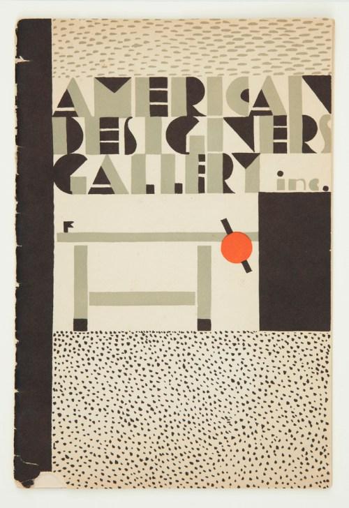 American Designer's Gallery