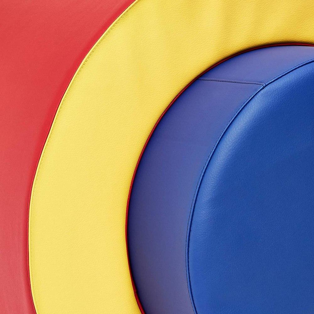 Amazon Basics Kids Soft Play Barrel Toy