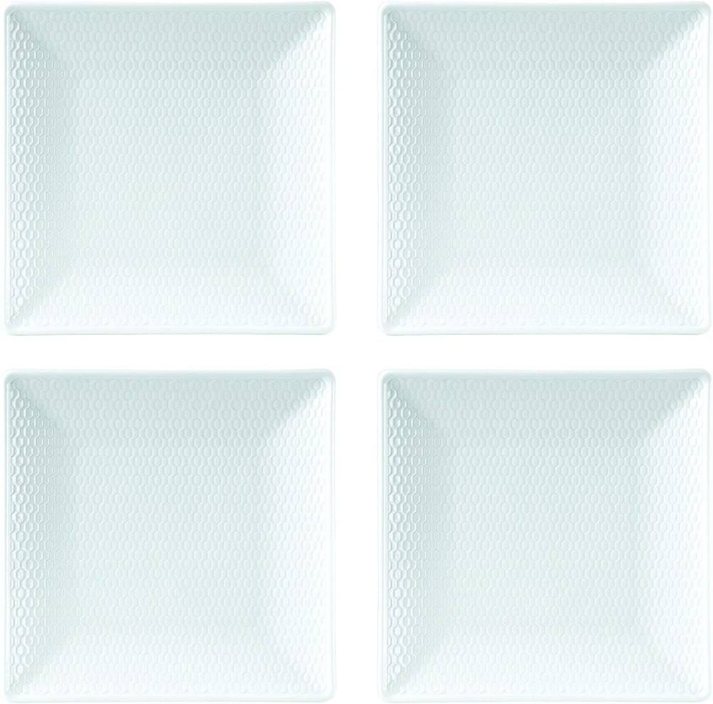 Wedgwood Gio 16-Piece Set, White