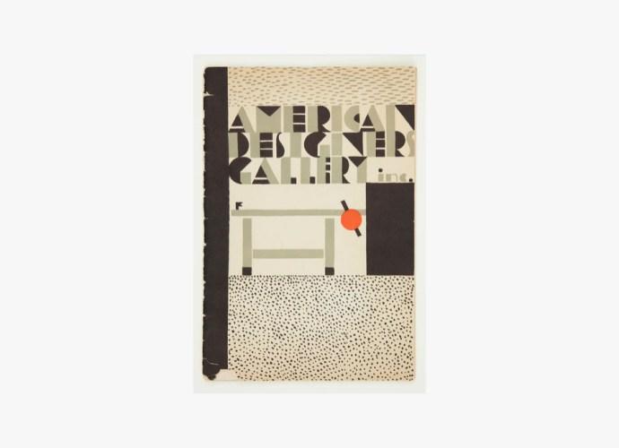American Designer's Gallery featured image