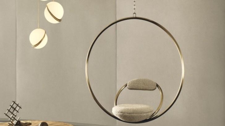 Hanging Loop Chair