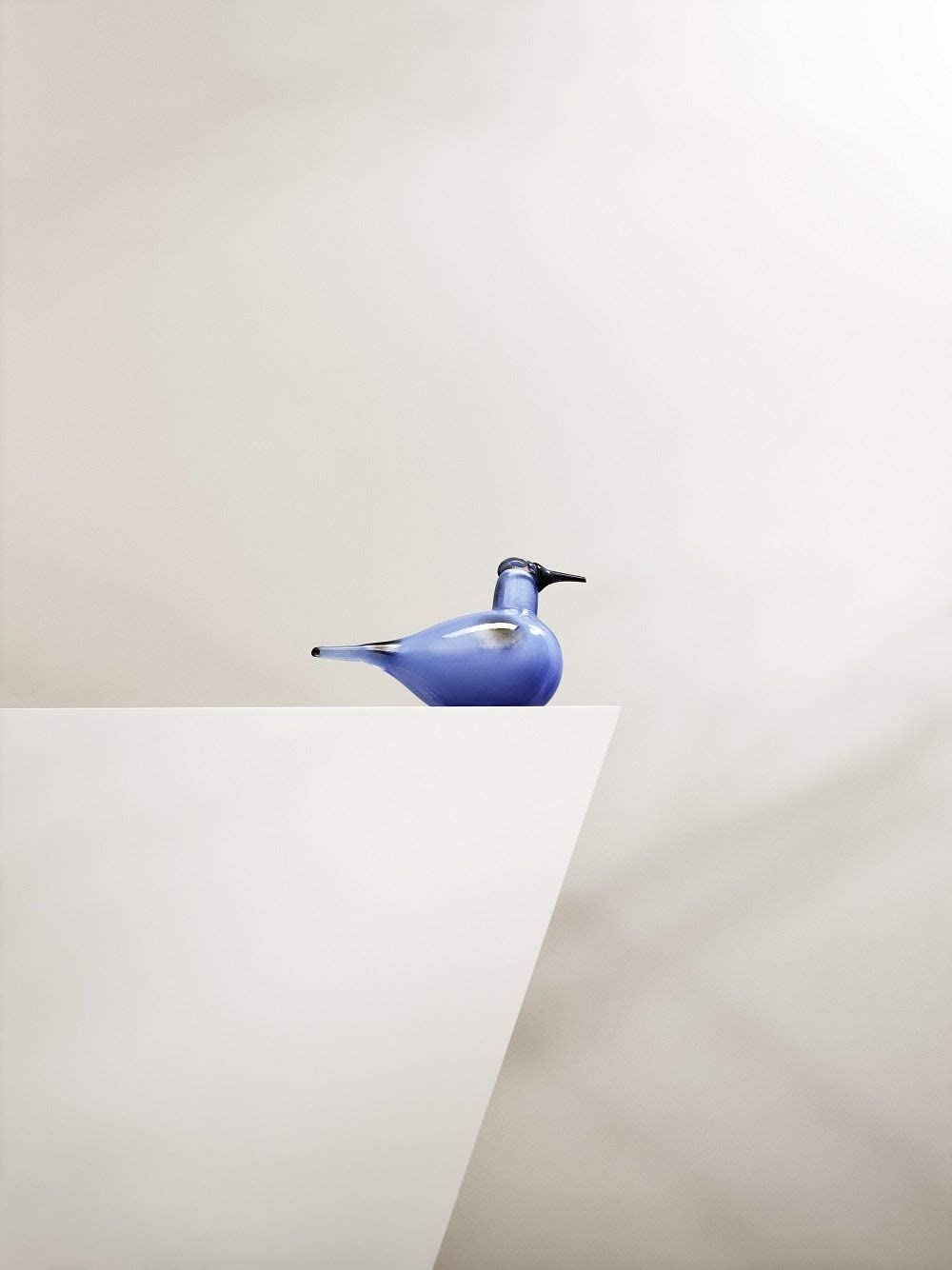 Iittala Figraur Birds by TOIKKA Glass
