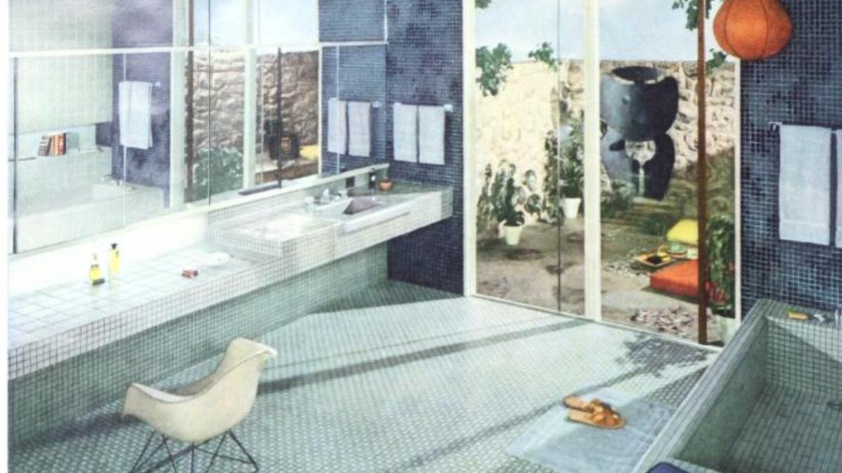 Marcel Breuer Bathroom featured image