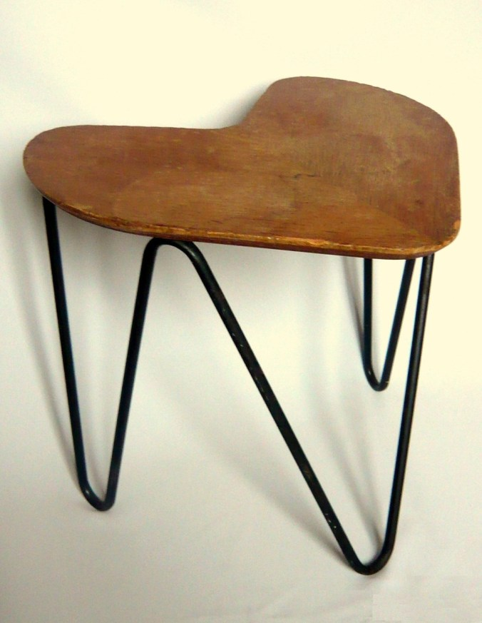 Coffee Table, Jacques Hitier, 1952