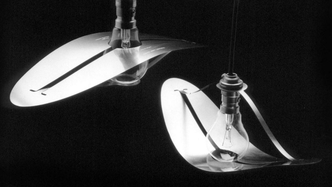Lampshade 1 by Sebastian Bergne