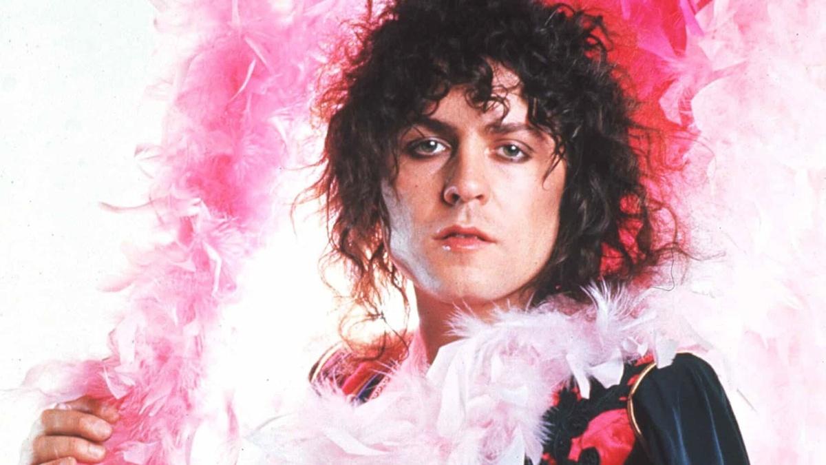 Marc Bolan 1970s