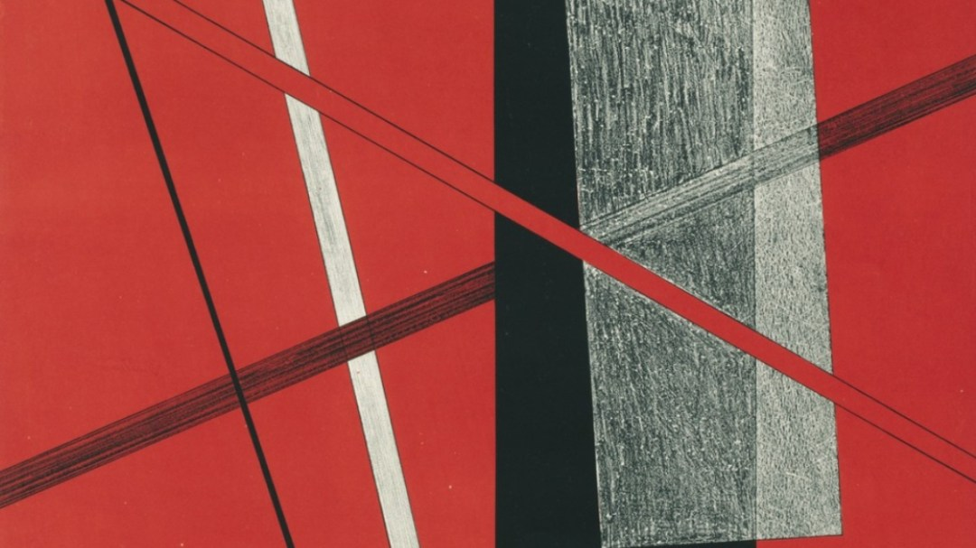 Featured Image by László Moholy-Nagy (MoMA)