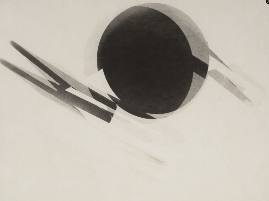 Untitled by László Moholy-Nagy (MoMA)