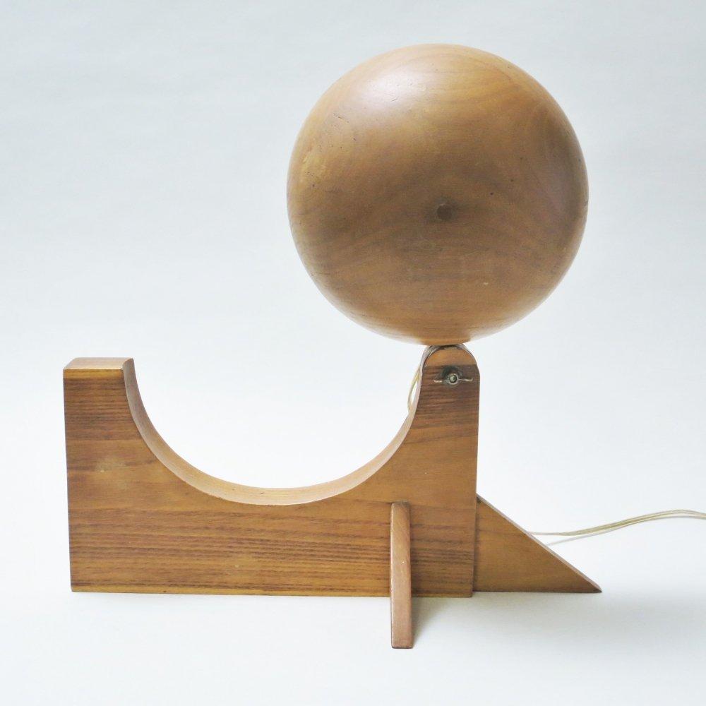 Desk lamp by Paolo Pallucco for Pallucco
