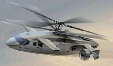 AVX Aircraft studying coaxial, tiltrotor capabilities for US Army FLRAA
