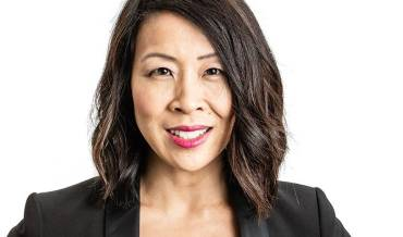Linh Peters appointed director of marketing for Calvin Klein