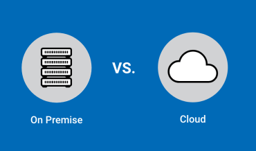 On Premise and Cloud computing