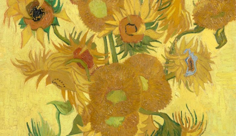 Yellow color predominates in Van Gogh's paintings (and this has a scientific explanation)
