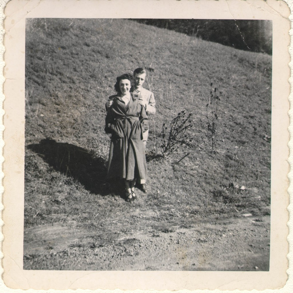 Life After The Holocaust Blanka Rothschild
