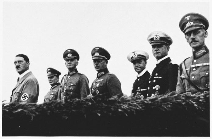 תוצאת תמונה עבור german high command