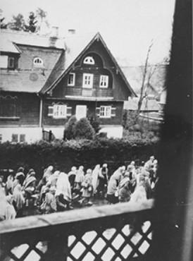 Les Camps De La Mort : camps, Camps, Concentration,, 1942-1945, Photographie, Encyclopédie, Multimédia, Shoah
