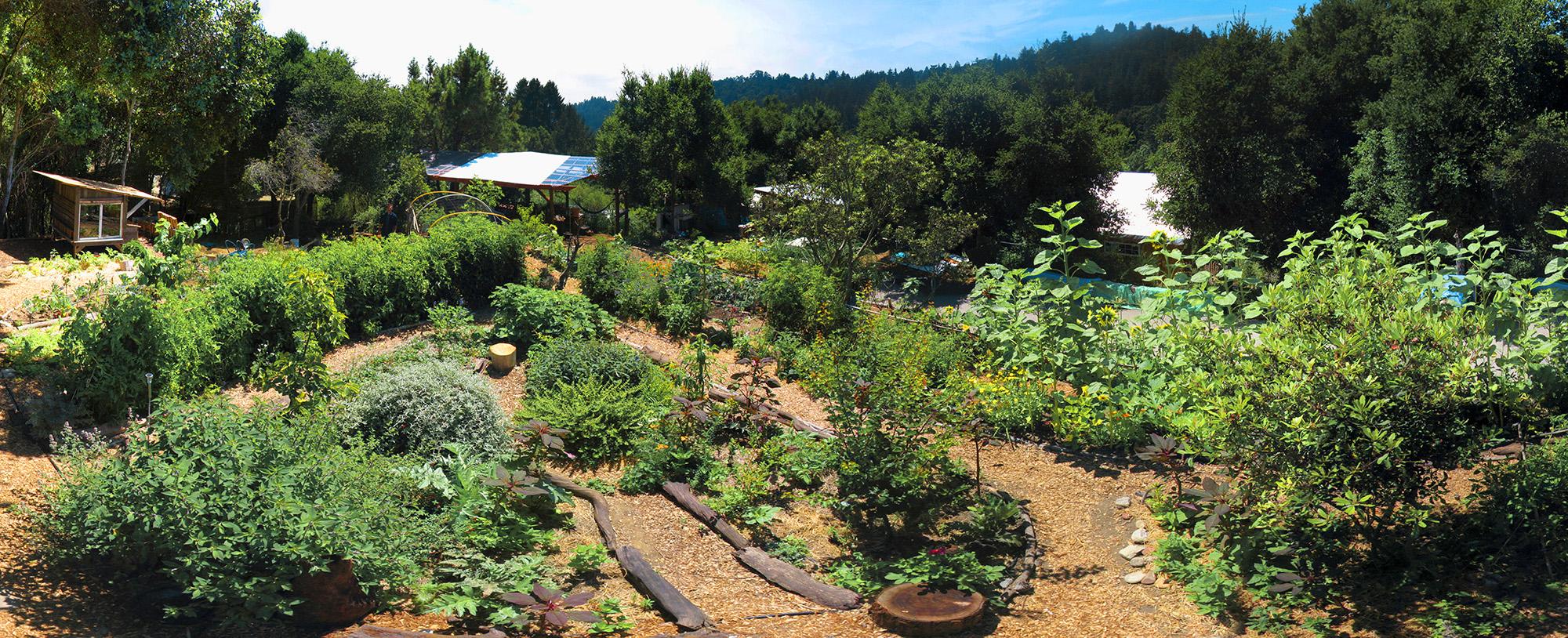 hight resolution of garden panorama crop isaiah cave workin