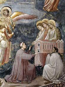 Le Jugement Dernier Fresque De Giotto : jugement, dernier, fresque, giotto, Giotto, Bondone