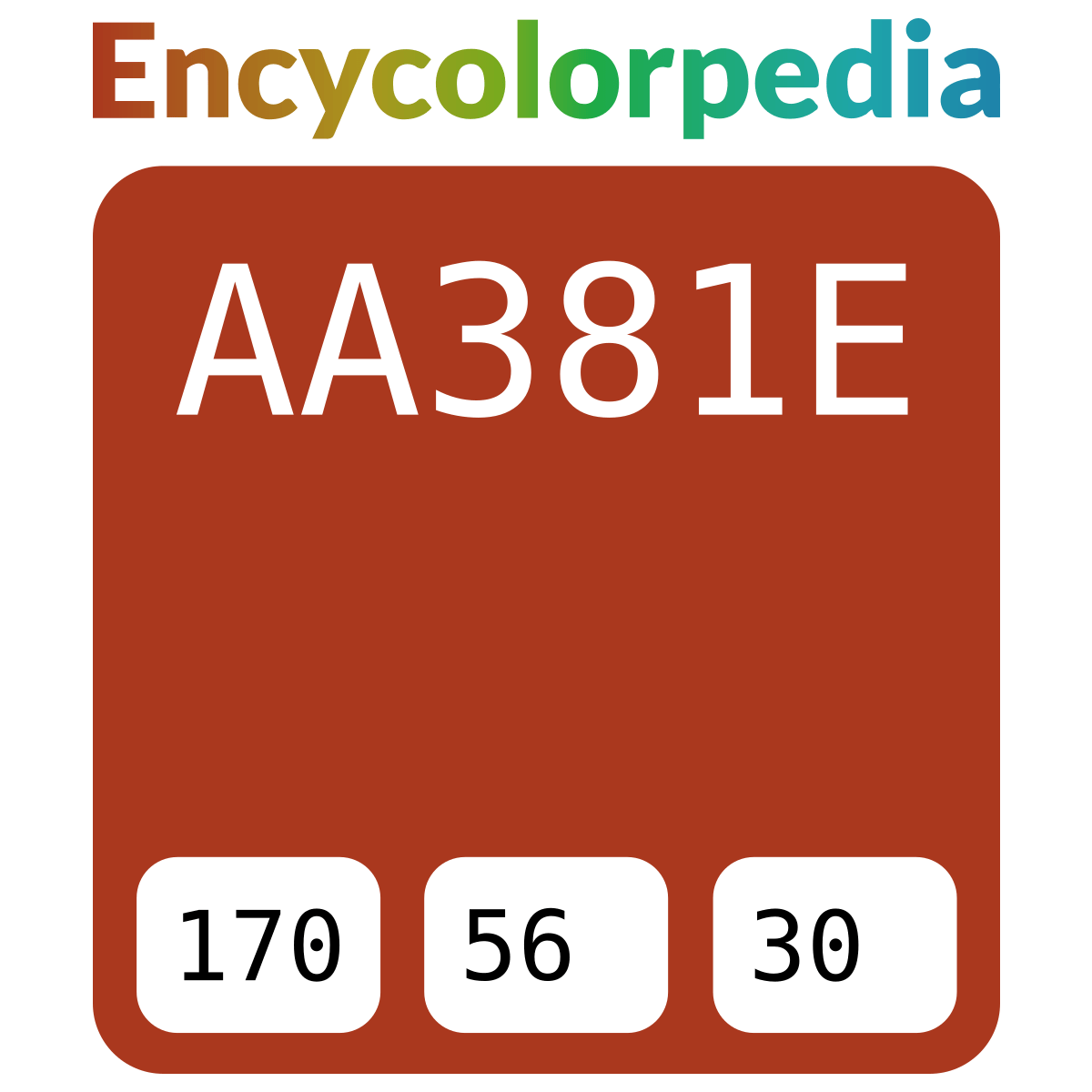 Chinese Red Aa381e Hex Color Code Rgb And Paints