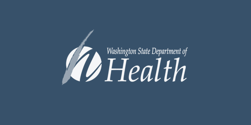 Washington State Department of Health Releases HIV Community Services White Paper