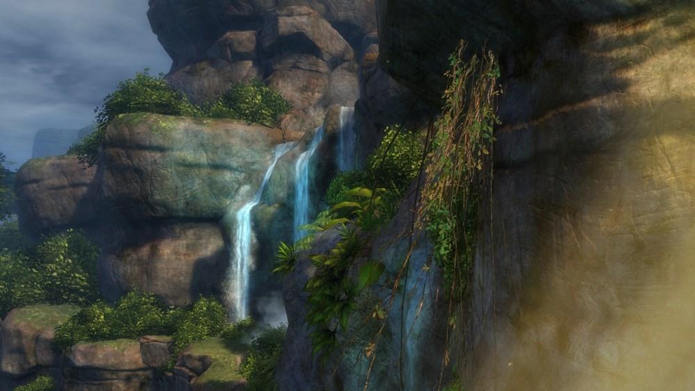 Guild Wars 2 - Vistas in Metrica Province (1/6)