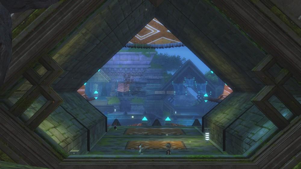 Guild Wars 2 - Vistas in Metrica Province (5/6)