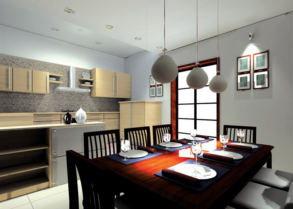 Desain Interior Rumah  Laman 2