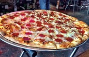 Serious Pizza!