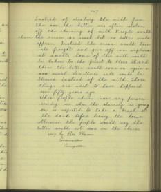 Gortahose Co. Leitrim Schools Folklore Collection Page 6