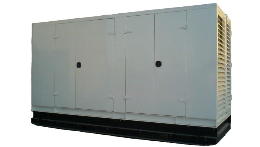 Endcape Canopy Generator