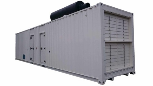Canopy & container generators