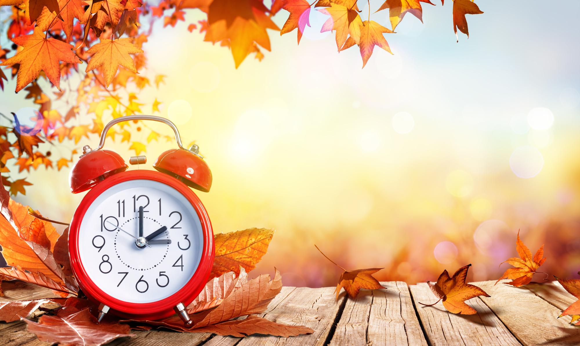Environmental Reasons To End Daylight Saving Time
