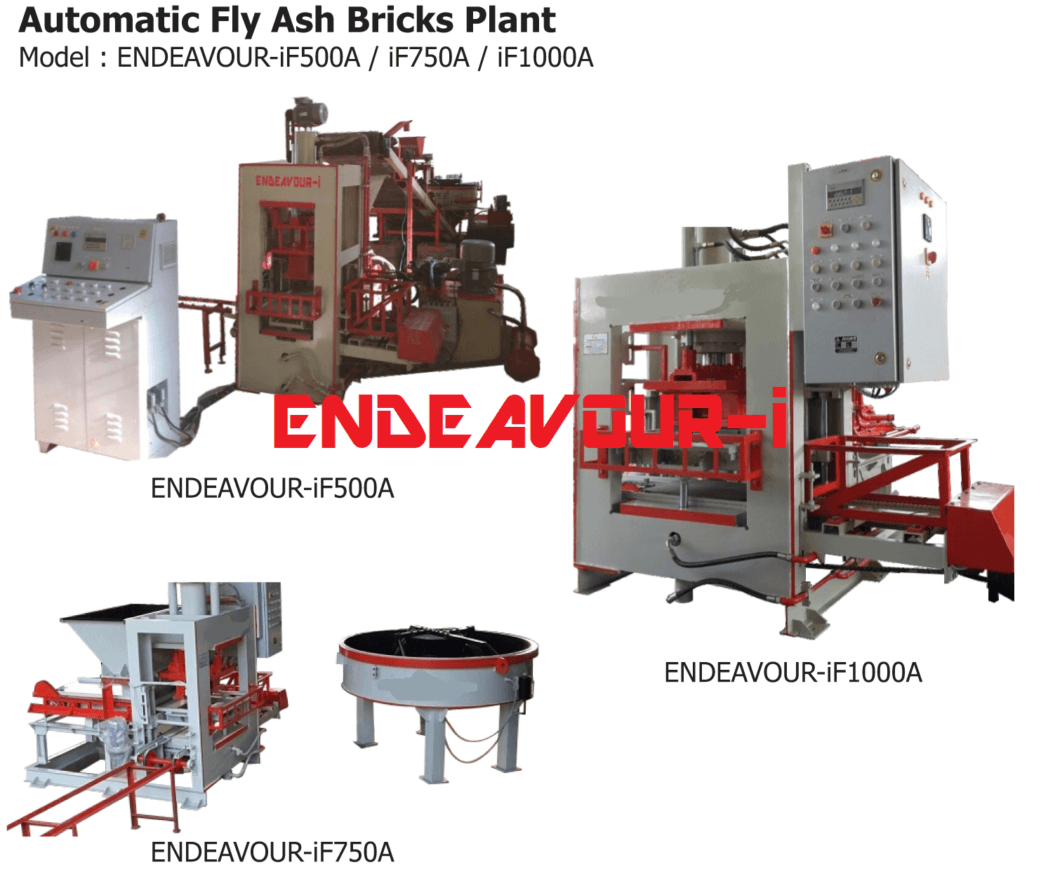 Endeavour Intelligent Equipment Pvt. Ltd