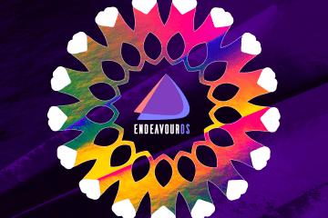 EndeavourOS UNITED blog post