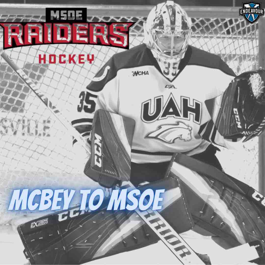 McBey to MSOE