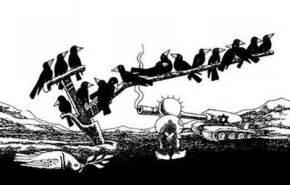 caricaturas de Naji al-Ali 11