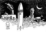 caricaturas de Naji al-Ali 6