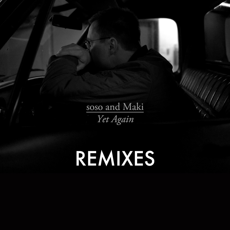 soso and Maki - Yet Again Cover