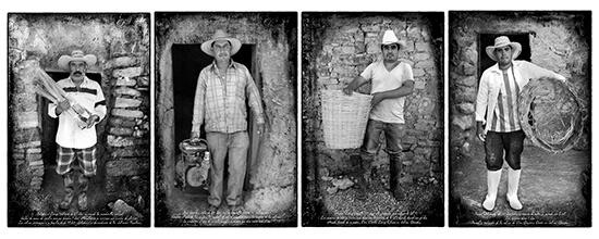 Marcela Taboada_Seres de la sal 1_Arte_Oaxaca