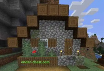 10 Cool Minecraft Houses to Build in Survival EnderChest