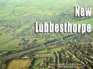 New Lubbesthorpe